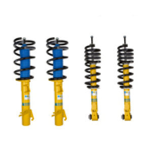 Bilstein B12 2011-2016 Mini Cooper Countryman Front and Rear Suspension Kit