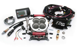FAST Fuel Injection Sys. EZ-EFI