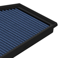 aFe MagnumFLOW Air Filters OER P5R A/F P5R BMW 5 & 6-Series (E60/63/64) 04-10 V8