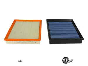 aFe MagnumFLOW Air Filters OER P5R A/F P5R 14 BMW 435i (F32) / 12-15 BMW 335i (F30) (Oiled Filter)