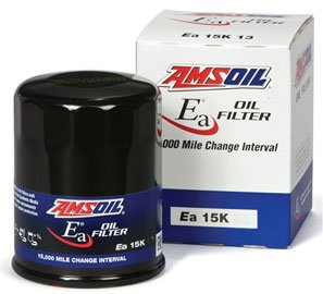 Amsoil Engine Oil Filter (BRZ/FRS) 2013-2016