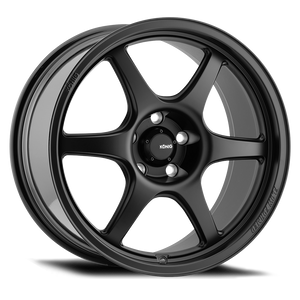 KONIG Hexaform 17x9 +40 5x100