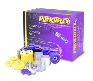 POWERFLEX MINI Gen 1 (2003-2006) Handling Pack