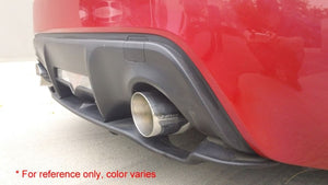 Megan Racing OE-RS Series Catback Exhaust - Stainless Steel Tip - BRZ/FRS - OE-RS - MR-CBS-SFR12-SRT-R+M