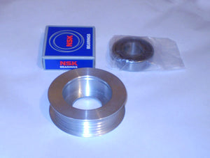 3S-GTE Alloy Pulley Set