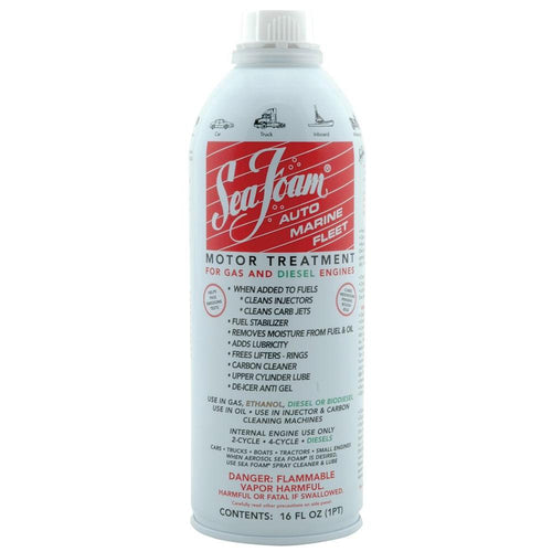 Seafoam Motor Treament 473ml