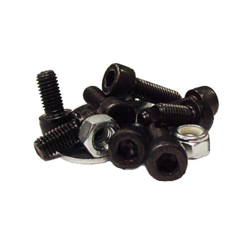 Sparco Side mount hardware kit