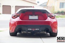 Load image into Gallery viewer, Valenti Sequential LED Tail Lights Smoked Lens White Bar for 2012-2019 Scion FR-S/Subaru BRZ
