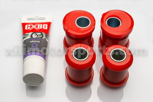 ST16x Front Control arm bushing kit