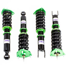 Load image into Gallery viewer, HSD Monopro Coilovers Toyota Supra 1986-1992