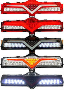 Valenti LED Rear Bumper Light for 2012-2017 Scion FR-S/Subaru BRZ [ZN6/ZC6]