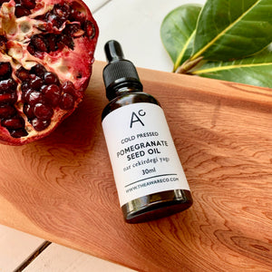 Pomegranate Seed Oil 30ml