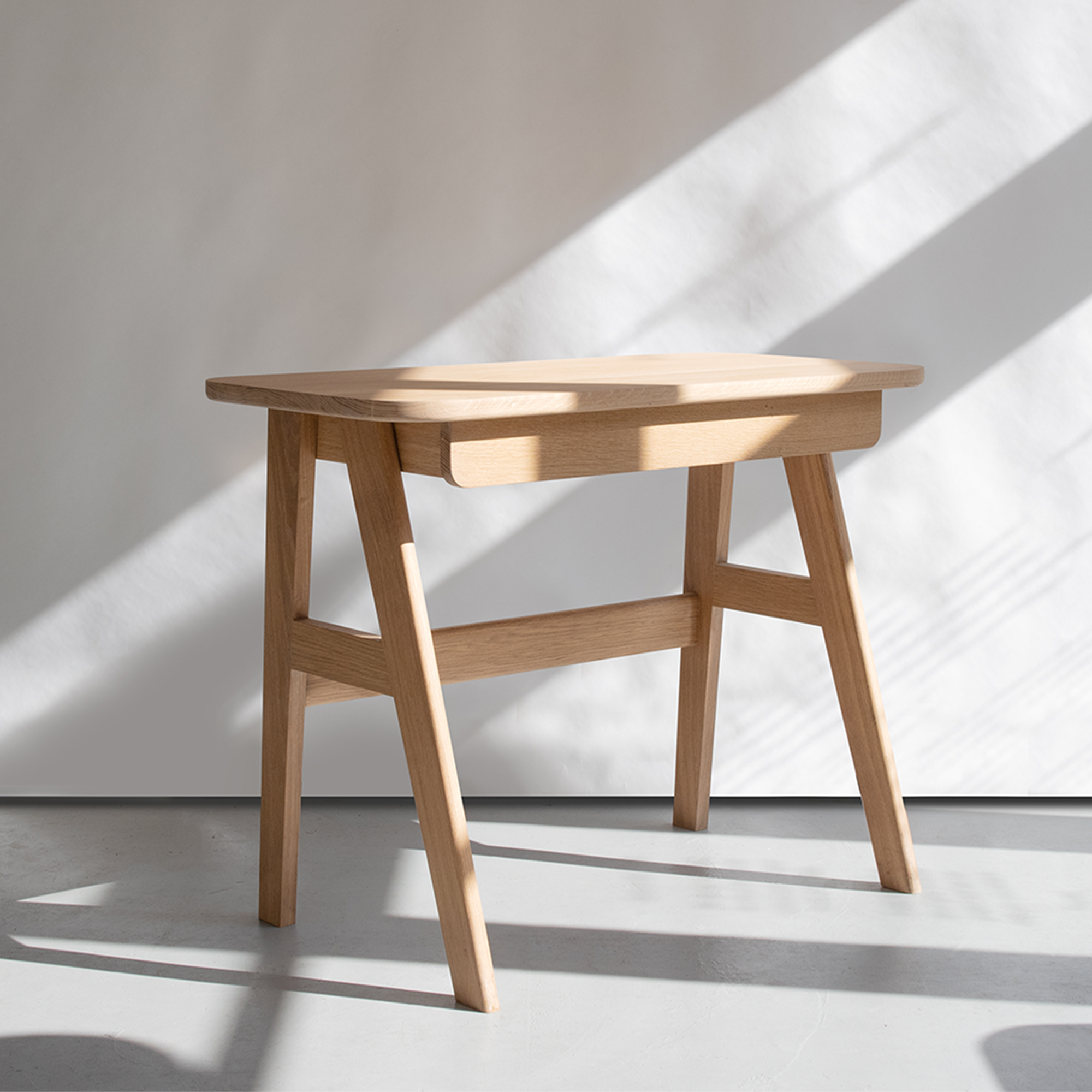Kirkwood Writing Desk in Oak