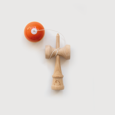 Kendama Toy by Artel - Quanstrom Studio