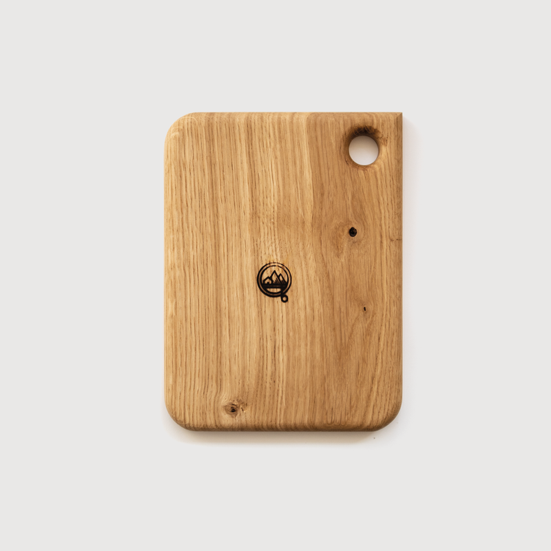 Quanström Studio Serving Board