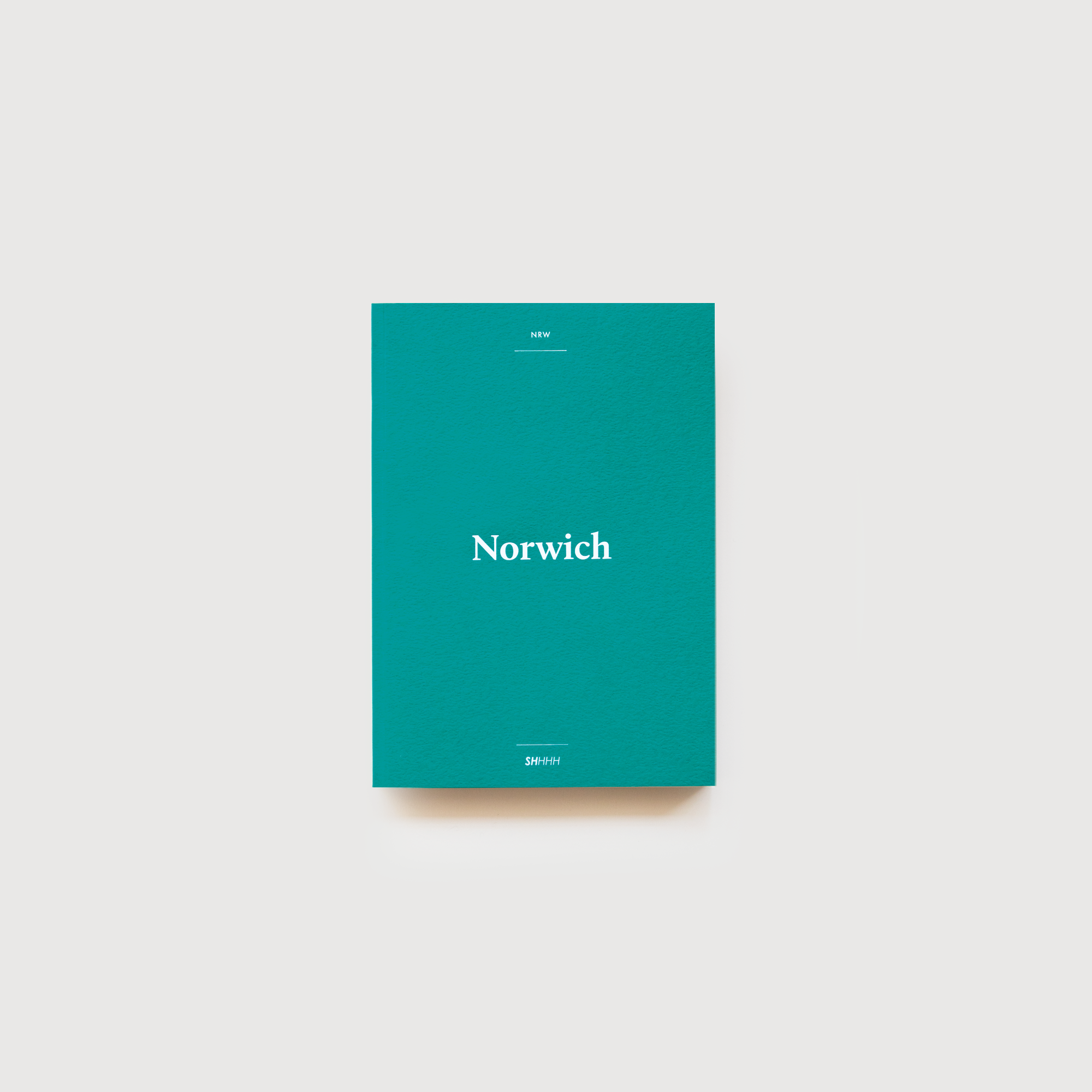 Shhh Guide To Norwich - Featuring yours truely - Quanstrom Studio