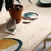 Bonneville Dining Table in Ash - Quanstrom Studio