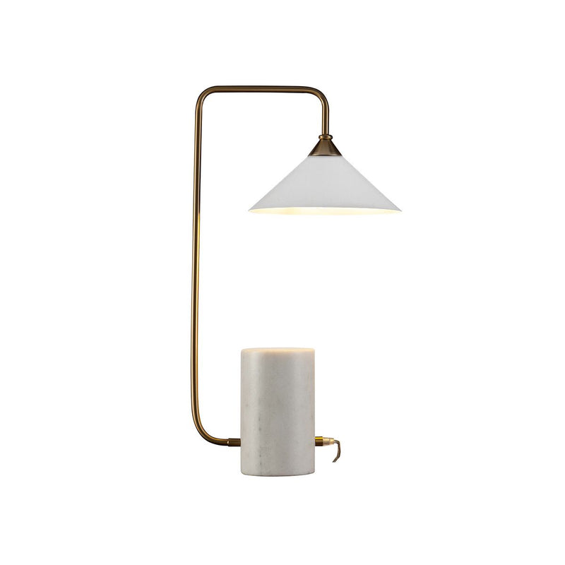 ARISTA COLLECTION TABLE LAMP
