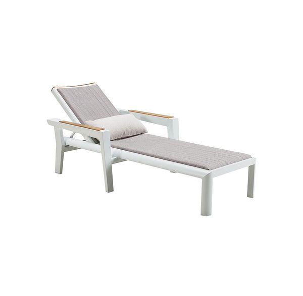 CHAISE LOUNGE DE EXTERIOR CHAMPION