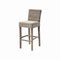 RIO BAR CHAIR WITHOUT CUSHION