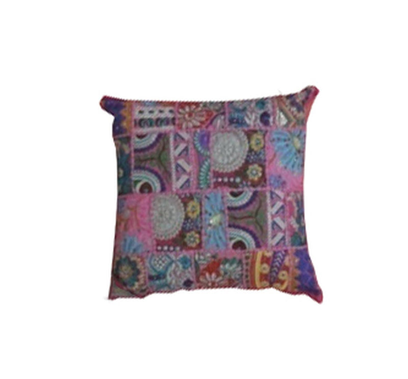 CUSHION (PURPLE)