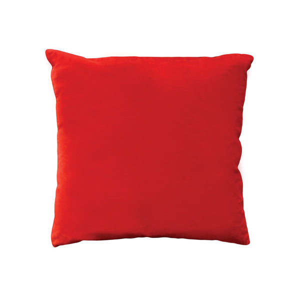 CUSHION RED ELVE