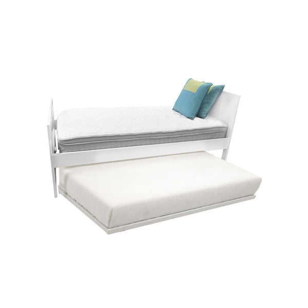 MATE TWIN BED + TRUNDLE  315F