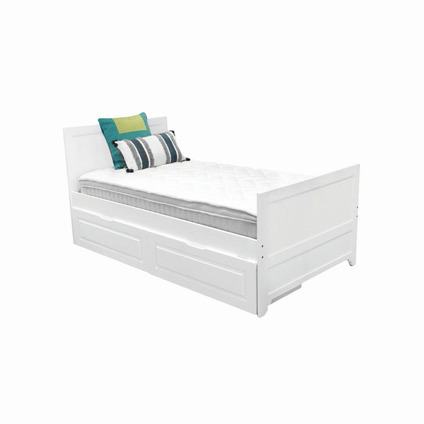 MATE TWIN BED + STORAGE 315G