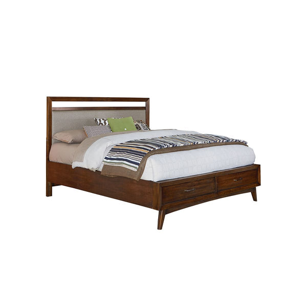 ***BED KING (84252, 84263)
