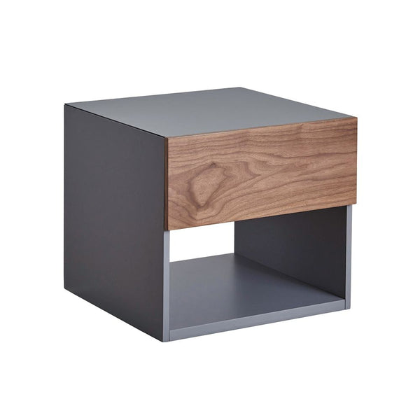 NIGHTSTAND 10071 COLL GREY