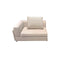 "SOFA ""BROOKS"" A8199A 2PCS"