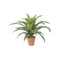 PLANTA ARTIFICIAL BOSTON FERN VERDE CON MACETERO