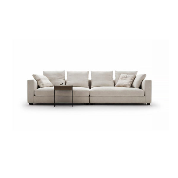 CLOUDS SOFA 2PC A8931A