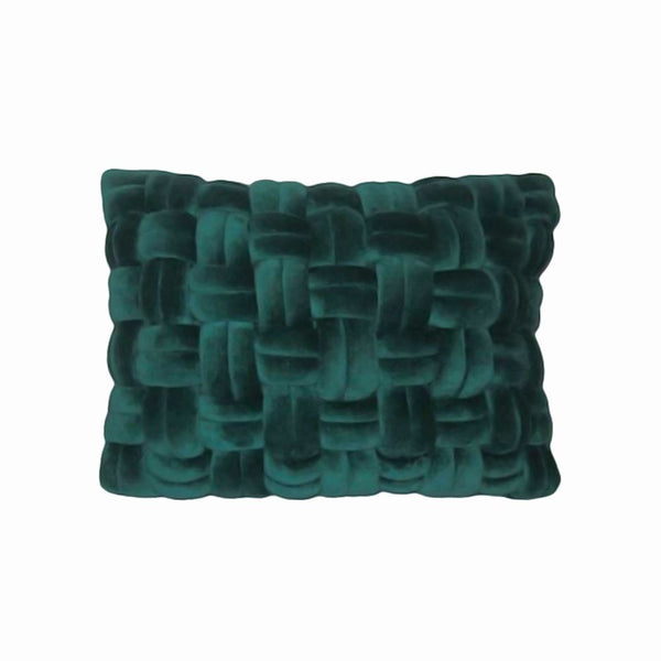 COTTON CUSHION WITH POLYFIL FILLING