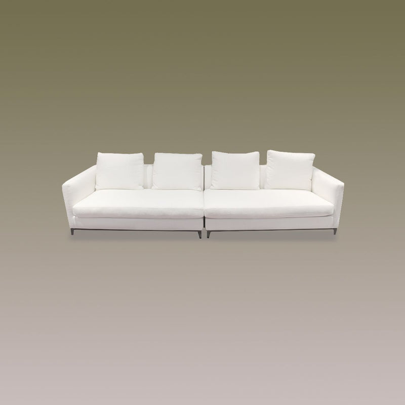 "SOFA ""CRESCENT"" A8191A 2PCS"