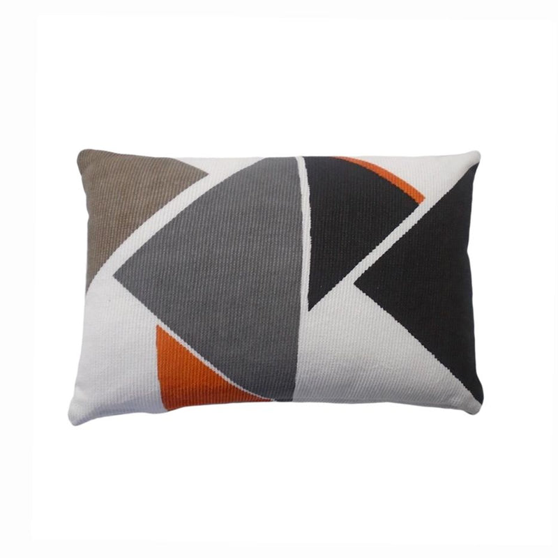 CUSHION COVER + CUSHION