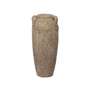 ILMA DECORATIVE URN, LARGE