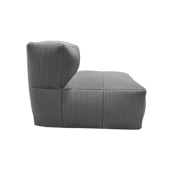 SMALL MEDIUM SOFA, QUICK DRY KNITTED PE, EPS FILLING