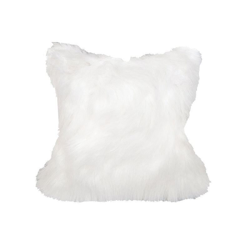 CUSHION WHITE