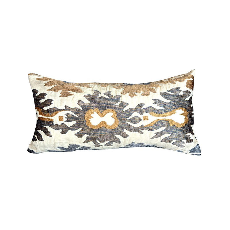 CUSHION WHITE IVORY