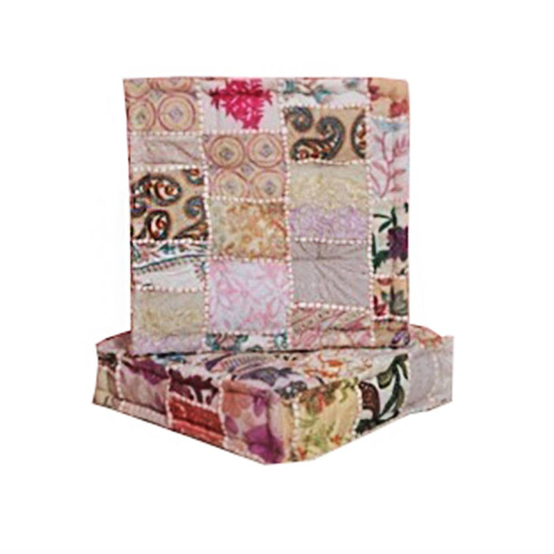 SQUARE MATTRESS PATCHWORK