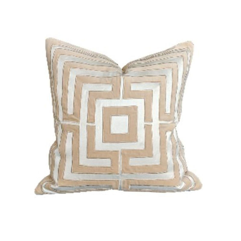 CUSHION BEIGE