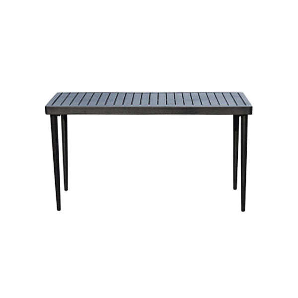 CASABLANCA LOW DINING TABLE