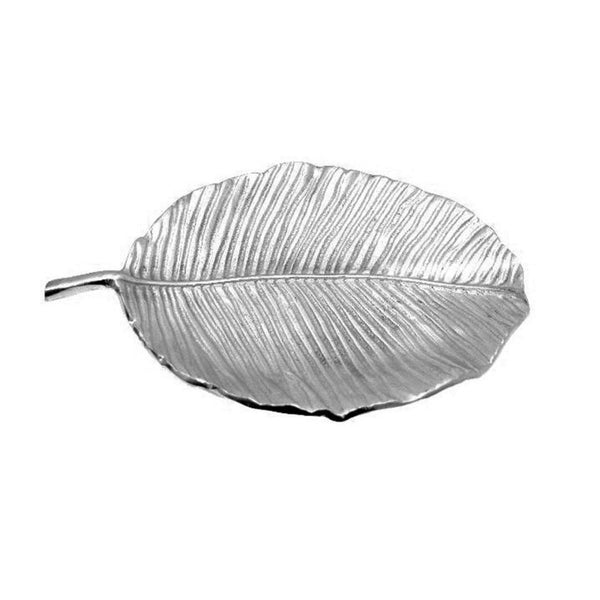 LEAF TRAY NICKEL