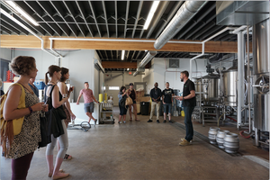 INTRODUCING: THE EDMONTON BREWERY TOURS BLOG!