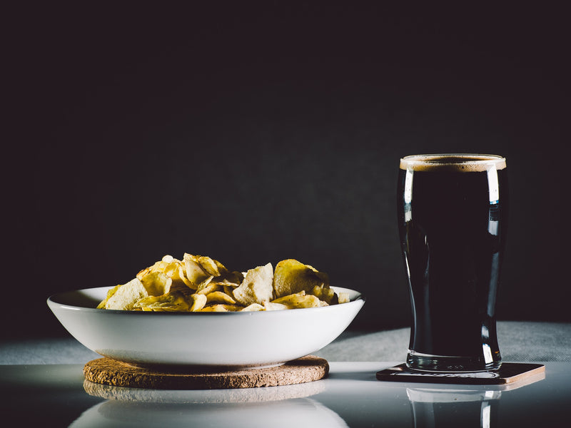 BEER & CHIPS: FINDING THE PERFECT PAIRING