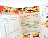 Takeaway Menus - Menu Printing Direct