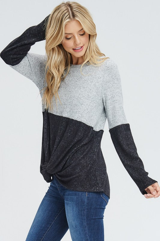 PERSONAL FAVORITE! Super Soft Sweater