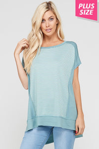 NEW! Charming Casual Top
