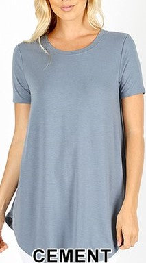 MOST POPULAR! Perfect Layering Tee